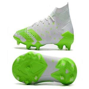 Großhandel Raubtiere Mutator 20 FG Fussball Schuhe Fußball Cleats Fußballschuhe Best Sportarten YouFine Training Sneakers, die online akzeptiert werden