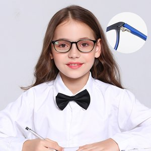 Anti Blue Light Glasses Kids Glasses Frame Child TR90 Computer Gaming Radiation Protection Eyeglass Myopia Glass