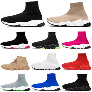 des chaussures sock shoes men women sneakers speed trainer Clearsole أزياء رجالي عارضة الأحذية
