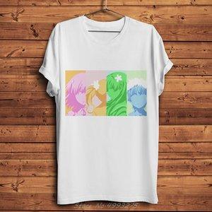 Anime Shinomiya Kaguya Funny T-Shirt O-Neck Kaguya Sama Otaku Manga T Shirt Men Branco Casual Camiseta Unisex Streetwear