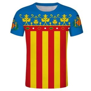 Valencia Soccer Jersey Football T Shirt Valencia FC Valencia Kit Kids Child Football Club custom T-shirt
