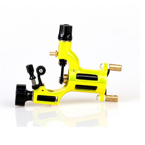 Hot Dragonfly Rotary Machine Shader and Liner Tattoo Machine 6 Colors New Artist Motor Lining Kit DHL Wholesale