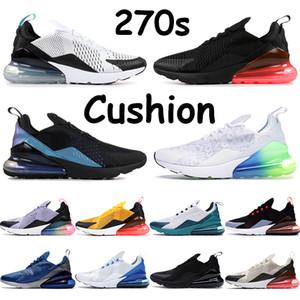 270s الرجال الاحذية البيضاء انفجار الجير الجامعة معدني الذهب الأسود الأحمر الأزرق صور صبار المتربة ريجنسي الأرجواني يكون الرجال الحقيقية أحذية رياضية