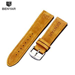 Guarda le bande PAGANI Design in pelle cinturino 20mm
