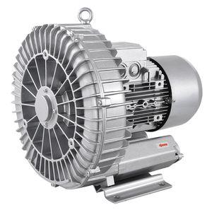 New Arrival RT-H714BS High Pressure Vortex Fan Aerator Blower Suction Pump Vacuum Pump Vortex Blower 4KW 380V 2850r min 318m3 h