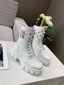 탄성 양모 스웨이드 리벳 지퍼 호주 MOTOCYCLE 발목 부티 마틴 jz0910와 무릎 부츠 이상 패션 여자 겨울 신발