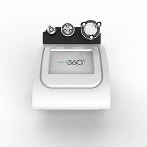 Rollrf360 radio frequency skin tighten lifting reduce wrinkle skin care equipment massage skin increase blood circulation