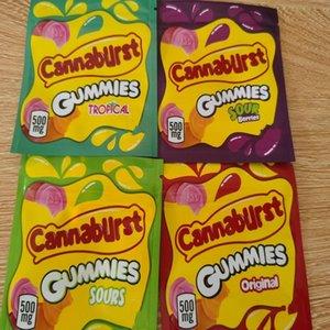 Emballage Sacs Candy Gummies Gratuit Medicated Nerds Sacs Mylar Airhea Proof Dhl Sac Ogives vide Emballage Odeur Starburst Corde sqcpX
