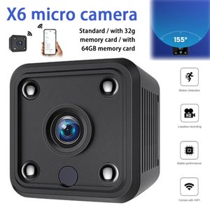 1080P HD Wifi Mini ip camera outdoor Secret Micro Camera Camcorder Voice Video Recorder security hd wireless Mini Camcorders