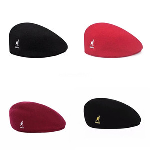 SLECKTON Moda Güneş Şapkası Casual Erkekler'S Kangol Bereliler Newsboy Şapka Yaz Visor Cap Sekizgen Şapka Pamuk Fransız İçin Erkekler Peaky Blinders # 327