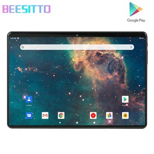 New Original 10 inch Tablet Pc Android 9.0 Google Market 3G Phone Call Dual SIM Cards CE Brand WiFi GPS Bluetooth 10.1 Tablets