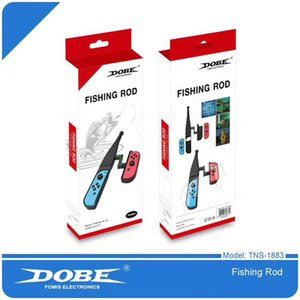 دوبي Formis إلكترونيات الصيد رود لN-swich الفرح يخدع الصيد قضبان 1PC TNS-1883 سحر الصيد رود هبوط السفينة