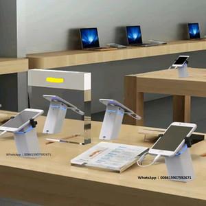 10x del telefono mobile Security Display Stand con morsetto per antifurto Sistema di allarme antifurto Smartphone In Retail Store