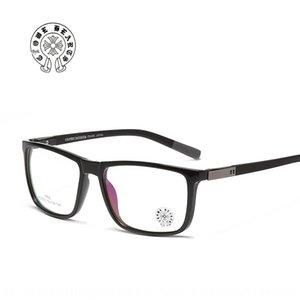 Vu4Dg 대형 농구 스포츠 농구 야외 안경 프레임 원래 공장 합금 프레임 울트라 라이트 실리콘 안경