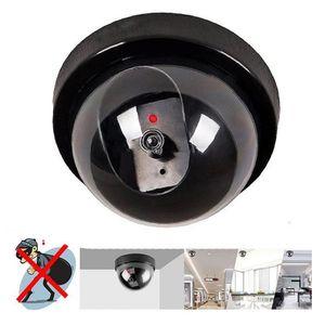 Fake Camera Simulated Security video Surveillance Dummy Ir Led Dome Camera Signal Generator Santa Security Supplies WY766-SQ1