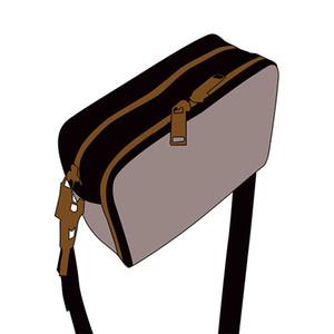 marca de moda de luxo cor sólida do bordado de um ombro bag bolsa bolsa mensageiro saco ocasional mensageiro senhora bolsa de embreagem