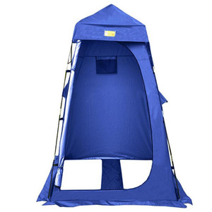 Portable Outdoor Shower Tent Camp Toilet Rain Shelter Changing Room Privacy Tents For Camping And Beach