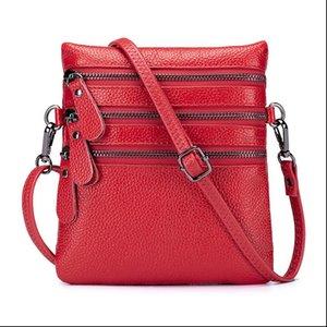 Woman Handbag Mobile Phone Bag For Samsung iPhone Wallet Case Outdoor Shoulder Messenger Bag Cover Running Sports Pouch Pocket