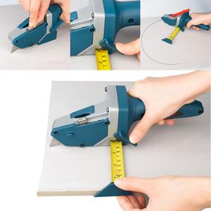 Taglio cartongesso Cutter cartongesso utensili da taglio per cartongesso Strumenti Artefatto strumento Con scala di strumenti Dropshipping
