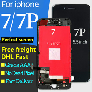 For iPhone 7 Plus lcd 3D Touch Screen Digitizer Assembly Replacement For iPhone 7 Lcd display pantalla 7Plus 7P 7G