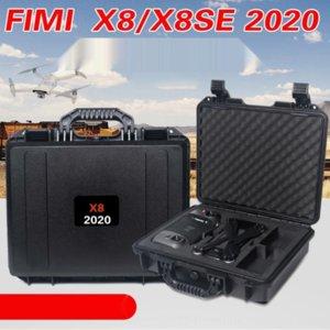 hgoop X8 / X8SE / X8 2020 serbatoio impermeabile senza accessori uomo-macchina portatile scatola di immagazzinaggio protettivo protezione ProtectionAccessory FIMI FIMI X