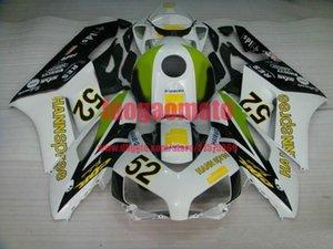 ABS best fairings kit for HONDA cbr1000rr fairing kits 2004 2005 2006 2007 fairing high quality CBR 1000 RR 04 05 06 07 white blue black