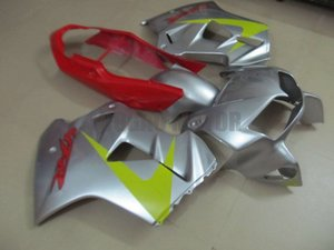 7Gifts New ABS mold Fairing Fit For red&blackHonda 1998 1999 2000 2001 VFR800 98 99 00 01 VFR 800 Blackbird Motorcycle Fairings set Bodywork