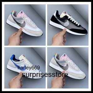Nike Blazer Mid Tailwind 79 Hawkins Stranger Things High School Blazers Cortez Running Shoes Running Shoes Men Sneakers