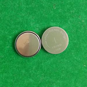 1000PCS / لوط، 3.6V LIR2032 قابلة للشحن بطارية زر، ليثيوم أيون بطاريات الخلايا عملة