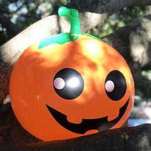 Halloween Aufblasbare Geist Aufblasbare Kürbis für Halloween Außen Yard eingeblasene Luft Shop-Dekoration Zubehör Anhänger Dekoration Weitere Thick
