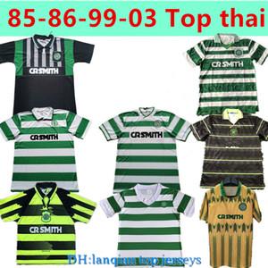 Celtic 1980 1985 1986 1987 1989 96 97 Larsson Moravcik 1998 2000 01 03 Celtic Retro Soserys 2005 2006 Classic Vintage Football Hemden