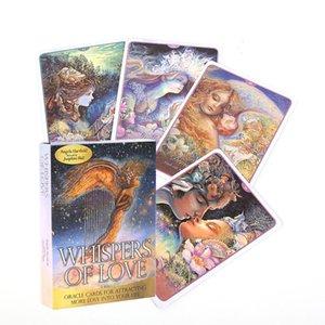 Jeux de cartes Keepers For Light Card Sheets Party Oracle Jeu de plate-forme Le Conseil des cartes de Tarot tBCLj bdepack2001