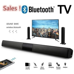 2020 Soundbar Home Theater TV Speaker Portable 3D Subwoofer Wireless Bluetooth TV Soundbar