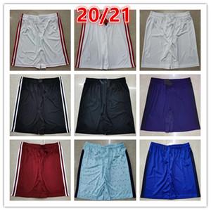 New Top qualidade thai 2020 2021 camisa ajax adultos futebol dos homens Shorts de futebol 20 21 calções de futebol derramar tamanho hommes vendas S-XL
