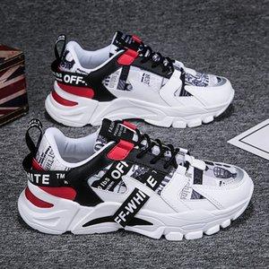 INS Baba Ayakkabı Sonbahar Yeni Putian Spor Ayakkabı Toptan Öğrenci Mesh Running Casual Erkek Ayakkabı Artan