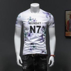 men women Clothing 2020 Casual short sleeve tshirt men Brand designer Summer tee shirts Mens Luxury Designer T Shirts