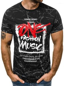 Casual Running Mens Tops Designer Mens Letter Printed Tshirts Short Sleeved Crew Neck Quick Dry T-shirts