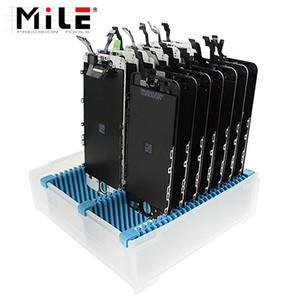 ميل العالمية لمكافحة ثابت قابل للتعديل شاشة LCD PCB اللوحة الدعم حامل صينية للحصول على سامسونج لعقد LCD بأمان