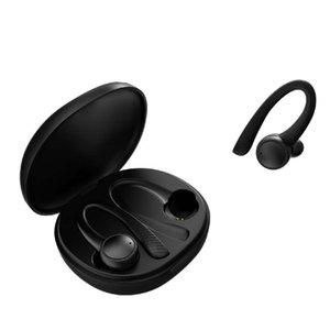 Tws 5 .0 Wireless Bluetooth Earhook T7 Pro Macaron Earbuds Sports Headphone Vs Tour 3 For Iphone X 11 Samsung S10