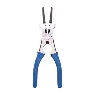 8 Inch Multifunction Alicate para MIG Welding Torch Bico Spatter Limpeza TIP Instalação Remoção de corte de fio Drawing Fora Weld