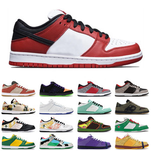 chicago low dunk running shoes chunky dunky brazil shadow syracuse blue fury black cement dunk chicago skateboard men trainers sneakers