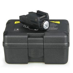 TRIJICON APL-C 전술 라이트 권총 라이트 / 상수 순시 / 스트로브 루멘스 200 LED 백색광 G17 / 19 / 22분의 21 CL15-0126