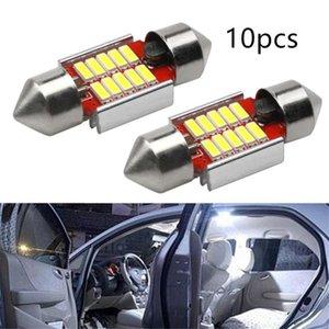 Автомобиль водить Reading Light Double Tip широкоугольного освещение и высокая люмен Сильной проникающей способность низкотермичного поколение 10 шт