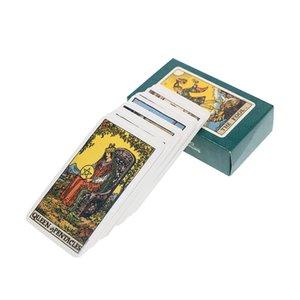 Kart Yüksek Güverte Games For Tarot Kartları Tarot Oracle Kalite Palying Kurulu Smith Parti Kartlar Kartlar Oyun QnJha bdesports için
