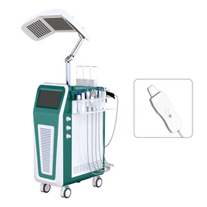 8in1 diamond microdermabrasion machine skin cleansing rejuvenation microdermabrasion machine for skin whitening shrink pores wrinkle removal