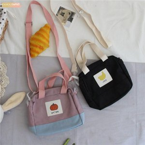 South Korea Ins Soft Sister Joker Japanese Cute Chic Fruit Handbag Shoulder Girl Heart Diagonal Bag Woman