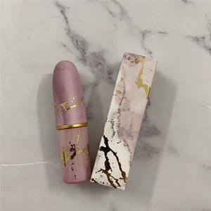 M AC Matte Lipstick Rouge à lèvre étanche Lipgloss Lip Gloss 4 couleurs Chili Lady Bug