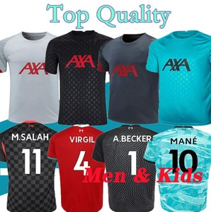 2020 2021 Adult and children Soccer Jersey 20 21 Soccer Shirt 20 21 football jerseys men and kids suit