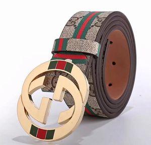 Fashion Alloy women men belt Belt Chain luxury for women men belt Genuine Leather New style fashion Pin Buckle jeans Decorative 49x