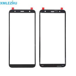 10pcs Değiştirme LCD Ön Dokunmatik Ekran Cam Dış Lens için Samsung Galaxy J6 J600 J8 J800 J810 J4 Artı J6 Artı J410 J415